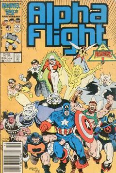 alpha flight mignola