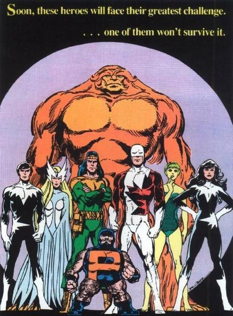 alpha flight john byrne