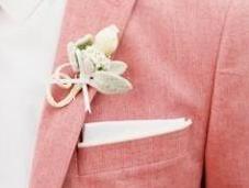 novio: traje, smoking, chaqué, bicolor, pajarita, tirantes,.....¿qué eliges?