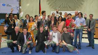 Ganadores del Premio The BOBs - 2010, Bonn, Alemania, round the world, La vuelta al mundo de Asun y Ricardo, mundoporlibre.com