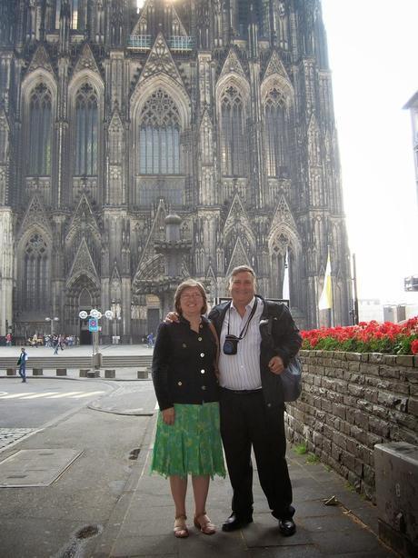 La Catedral de Colonia, Kölner Dom, Colonia, Köln, Alemania, round the world, La vuelta al mundo de Asun y Ricardo, mundoporlibre.com