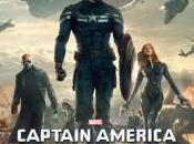 próximo tráiler Capitán América: Soldado Invierno durará minutos