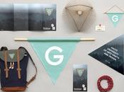 Greenhouse 2014 feria mueble Estocolmo: nuevo talento viene frío.