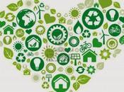 Iniciativas ecológicas redes sociales... verde está moda!