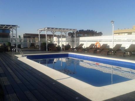 piscinas con encanto 5 azoteas donde disfrutar el On piscinas azoteas madrid