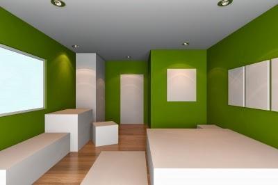 Los colores de moda para decorar tu hogar paperblog - Colores de moda para pintar casa ...