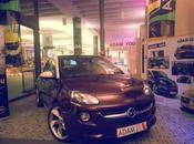 Opel, carretera museo