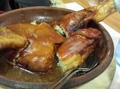 Restaurante Maribel donde disfrutar cochinillo segoviano buen precio