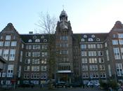 Hotel Lloyd, reclamo para emigrantes versión holandesa resplandor