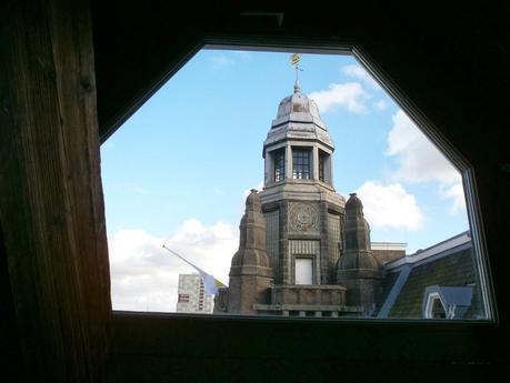 El Hotel Lloyd, de reclamo para emigrantes a la versión holandesa del resplandor