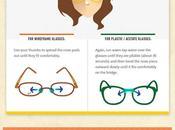 ¿Cómo graduar lentes? #Infografía
