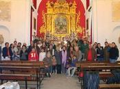 Retiro Cuaresma Hermandad Santa Cruz Sevilla ermita Divina Pastora
