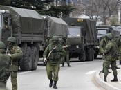 Rusia autoriza enviar ejército TODO territorio ucraniano
