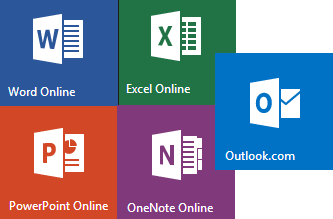 Crear documentos con Office Online mucho mas facil