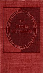 historia interminable (Alfaguara)
