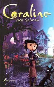 RESEÑA: Coraline Neil Gaiman (LECTURA CONJUNTA)