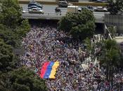 Caracas Moviliza #CaracasSeMoviliza