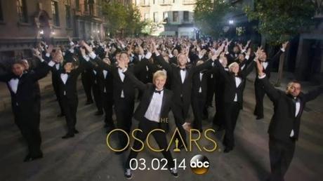Los Oscars 2014 (86 edición)