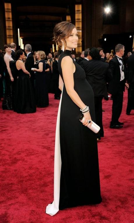 Red Carpet: Oscars 2014