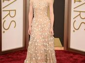 Oscar 2014, alfombra roja clásica
