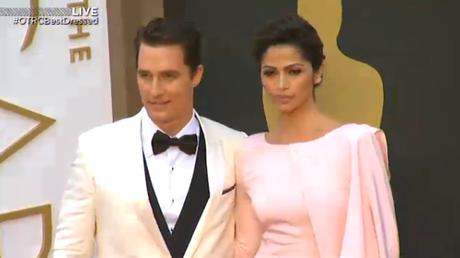 Nuestro seguimiento de los Oscar 2014 (con actualizaciones)