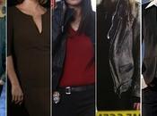 Mujeres serie: Nueva sección looks outfits