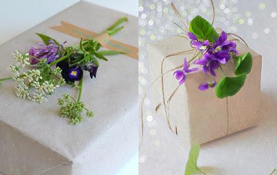 Envolver regalos de forma original paperblog - Envolver regalos grandes forma original ...