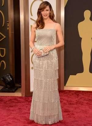 Oscars 2014, Red Carpet