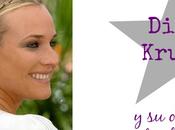 Diane Kruger: peinados con... horquillas!