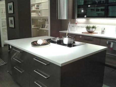 Encimeras y paneles frontales todo sobre las nuevas cocinas metod de ikea 2 parte paperblog - Cocinas a medida ikea ...