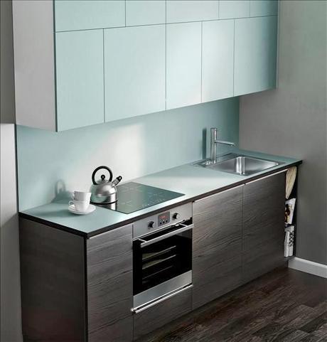 Encimeras y paneles frontales todo sobre las nuevas - Todo sobre la cocina ...