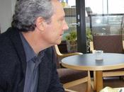 Lluís Hortet recibe premio honorífico Royal Institute British Architects