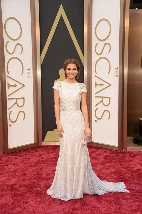 Maria Menounos - Oscars 2014