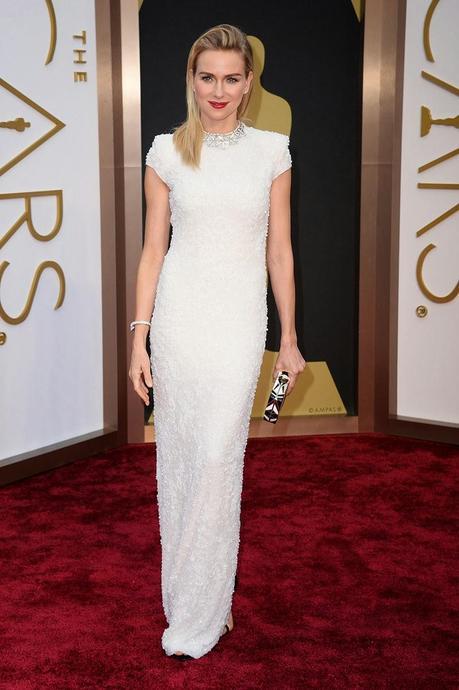 Naomi Watts - Oscars 2014