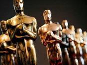 Ganadores Oscar's 2013