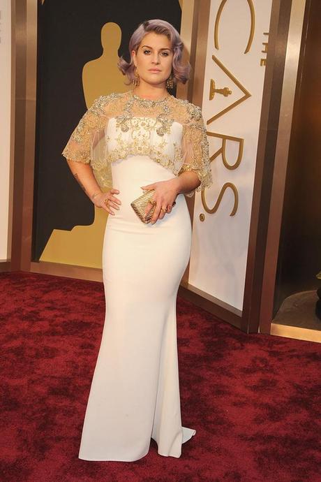 Peor Vestidas Oscar 2014 //