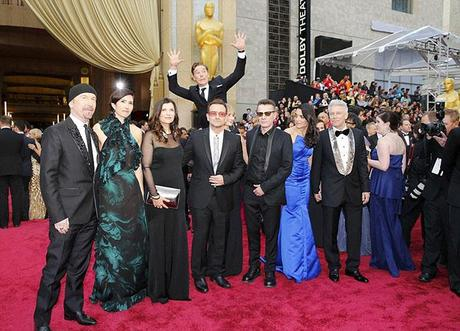 Peor Vestidas Oscar 2014 // Oscars 2014: Worst Dresse