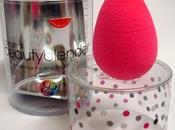 Beautyblender Experience