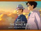 Hayao Miyazaki consigue segundo Oscar levanta viento'