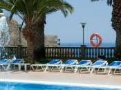 Amadores, rincón tranquilo Gran Canaria