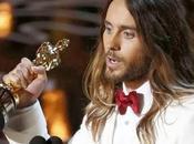 Gran discurso Jared Leto ceremonia Oscar 2014