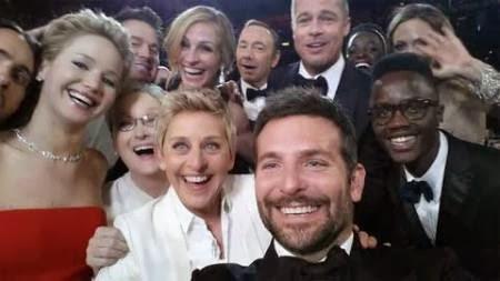 Mi noche de Oscars 2014