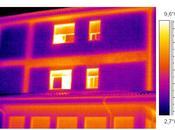 Ahorro eficiencia energética: Puentes térmicos