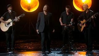 Vídeos de las actuaciones musicales en la gala de los Oscar