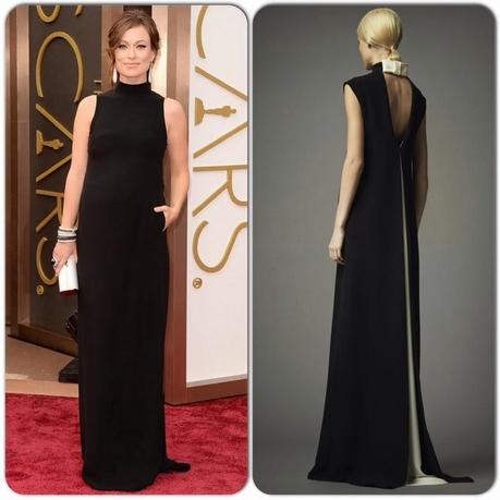 Vestidos Oscars 2014 Las TOP