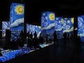 Gogh Alive Fabbrica Vapore, Milan @VanGoghAlive