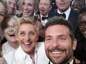 Selfie Oscar desató controversia entre gigantes Samsung Apple