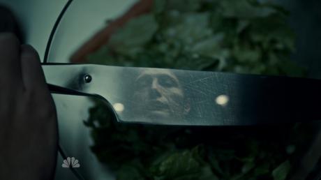 Hannibal presenta su plato fuerte en la segunda temporada