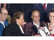 ¿Cómo vive Fallera Mayor Valencia Crida?