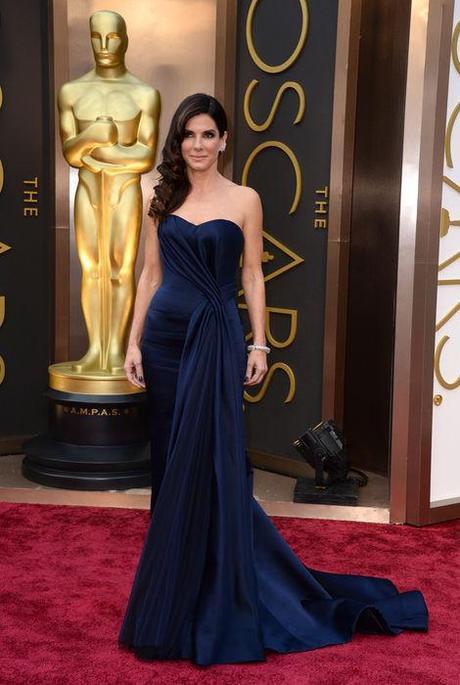 La moda de los Oscars 2014